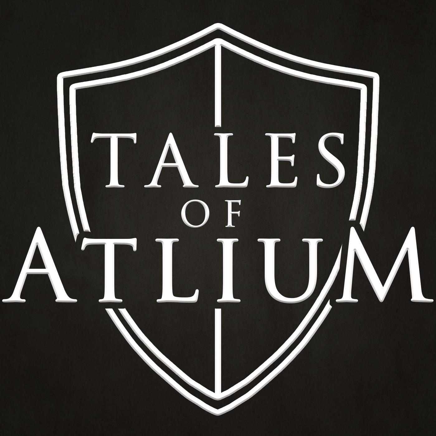 Tales of Atlium: The Vaarden War